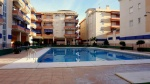 018. Apartment 124m2, 3 bedrooms. Torrox Costa.