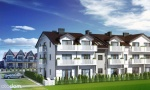 "020. NEW PROMOTION. APARTMENTS ""SEASIDE"" Kolobrzeg - Grzybowo"