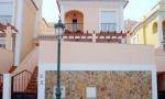 VV003. Villa PUNTA LARA nº4, 3 slaapkamers voor 6 personen.