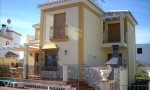 INDEPENDENT VILLA (Zone La Exotica) NERJA with 4 bedrooms. PRICE 660.000, - €