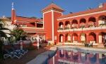 013. Hotel LOS ARCOS***