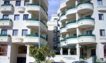 AM-S2. Квартиры Mediterraneo. Studio (небольшой) с балконом, максимум 2 человека + младенца.