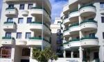 AM-A4. Квартиры Mediterraneo. Апартаменты с 1 спальней, без балкона, макс 4 человек.