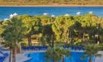 023. PLAYACARTAYA  SPA HOTEL**** LUXERY. ( Konfortowy taras dla NATURYSTÓW).