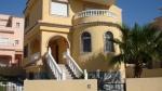 V 50. Villa PLAYA FLAMENCA, 3 slaapkamer, max 8 personen.