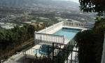 """NXA /A-VI-087  Villa """"EL NIDO"""" con 5 dormitorios, 8 a 10 personas."""