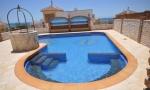 NXA / A-VI-153 Villa en Jardines de Punta Lara con 5 dormitorios para 10 personas.