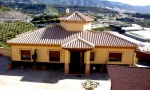 NXA.176. VILLA ANABEL with 3 bedrooms, 2 bathrooms, up to 8 people.