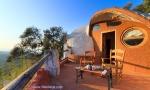 053. Hotel LOS CARACOLES ( Отель - улиток )