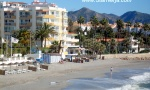CW. 078 Torrecilla Beach apartment with 2 bedrooms.