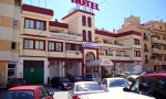 056. HOTEL CHAPARIL **