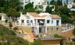 Independent VILLA BARRANQUIA, 4 bedrooms. PRICE: 599.000, - €