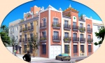 010. Completely finished, a new building with 20 apartments. sale applies to the entire building. PRICE: 1.850.000, - €