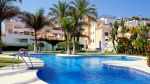 "104. StarNerja. Luxury apartment ""El Peñoncillo"" with 3 bedrooms, up to 6 people."