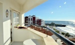 108. Apartment EL CAPARIL with 2 bedroom, 2 to 4 persons. (no 3-5)