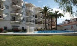 "114. Apartment ""EL CORONADO"" with 2 bedrooms, swimming pool, up to 5 people."