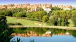 114. Apartment on the golf course in Marbella, 2 bedrooms, up to 4 people.