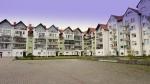 PL.012. Apartament KUPIECKI z 1 sypialnią, do 4 osoby.