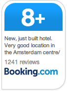 BOOKING.COM / Opinie