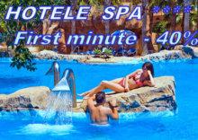 Hotele SPA