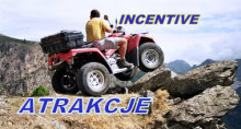 Atrakcje incentive
